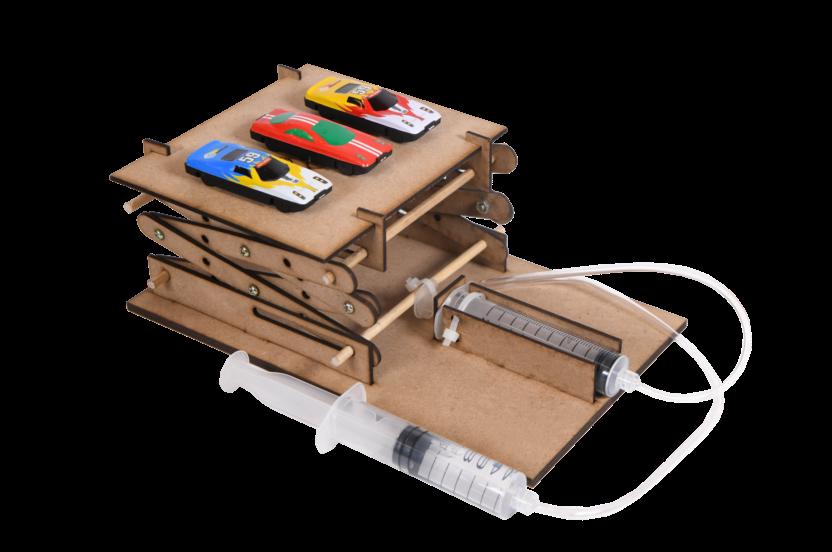 Scissor Lift kit