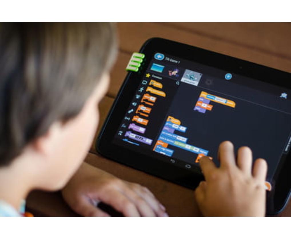 Master App Developer Level 2 Image
