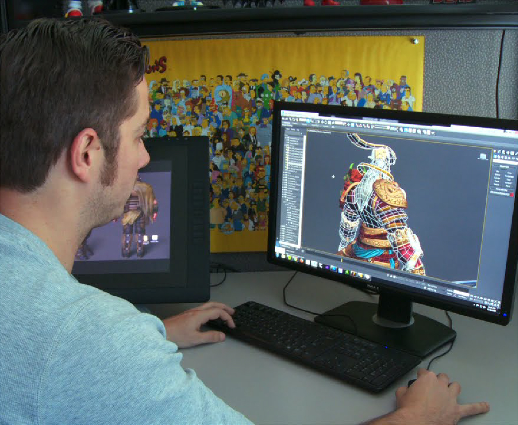 Guru Game Developer Level 1 Image