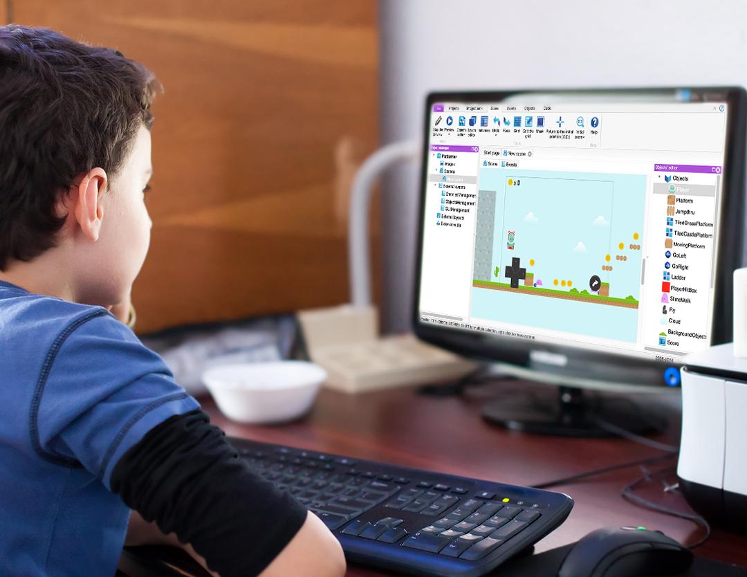 Guru Game Developer Level 2 Image