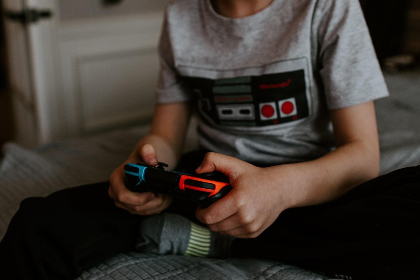 Can Videogames Be Good for Kids?